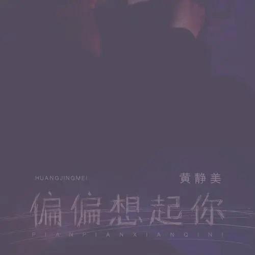 Pian Pian Xiang Qi Ni 偏偏想起你 I Just Miss You Lyrics 歌詞 With Pinyin By Huang Jing Mei 黄静美.webp