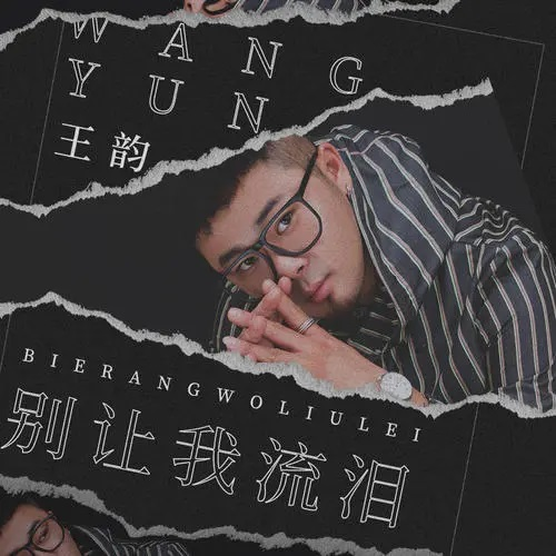 Bie Rang Wo Liu Lei 别让我流泪 Don't Make Me Cry Lyrics 歌詞 With Pinyin By Wang Yun 王韵