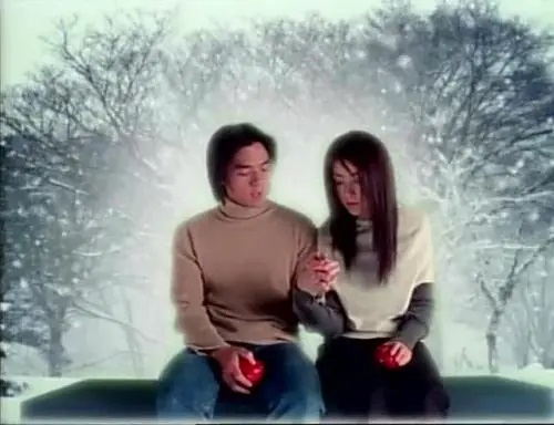 Bei Ji Xue 北极雪 Arctic Snow Lyrics 歌詞 With Pinyin By Chen Hui Lin 陈慧琳 Kelly Chen Feng De Lun 冯德伦 Stephen Fung