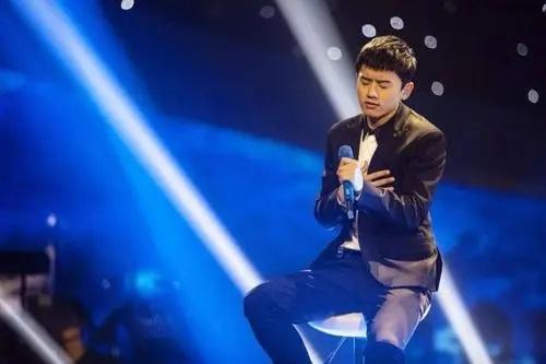Xiang Qian Chong 向前冲 Rush Forward Lyrics 歌詞 With Pinyin By Zhang Jie 张杰 Jason Zhang