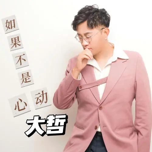 Ru Guo Bu Shi Xin Dong 如果不是心动 If It Is Not Heartbeat Lyrics 歌詞 With Pinyin By Da Zhe 大哲 Da Zhe