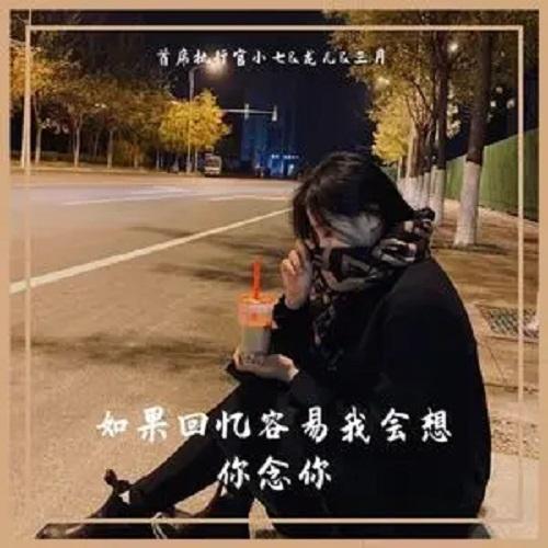 Ru Guo Hui Yi Rong Yi Wo Hui Xiang Ni Nian Ni 如果回忆容易我会想你念你 If It's Easy To Remember, I'll Miss You Lyrics 歌詞 With Pinyin By San Qi Er Shi Yi 三七二十一