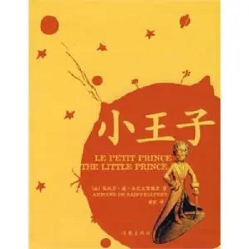 Xiao Wang Zi 小王子 The Little Prince Lyrics 歌詞 With Pinyin By Qian Bai Shun 千百顺