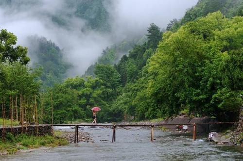 Shan He Yin 山河引 Draw The Mountain And River Lyrics 歌詞 With Pinyin By Qiao Zhi Fan 巧知凡