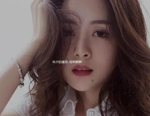Nian Shao De Xi Huan 年少的喜欢 Like In Young Age Lyrics 歌詞 With Pinyin By Ai Yo Wei Wei 哎哟蔚蔚