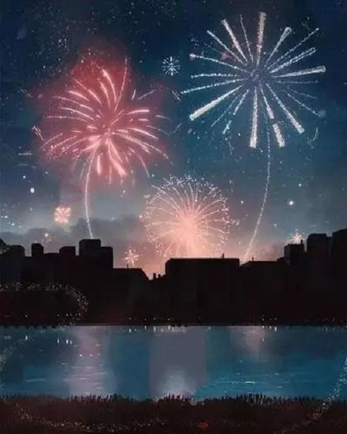 Yan Huo Xing Chen 烟火星辰 Fireworks Stars Lyrics 歌詞 With Pinyin By Liu Yu Ning 刘宇宁 Liu Yuning