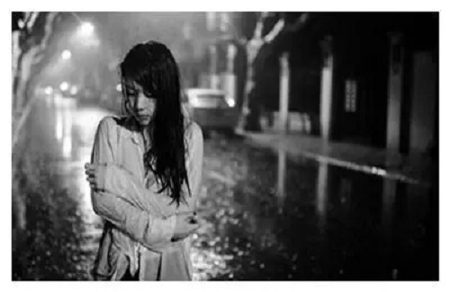 Che Di Si Le Xin 彻底死了心 My Heart Completely Died Lyrics 歌詞 With Pinyin By Xiang Si Yue向思悦