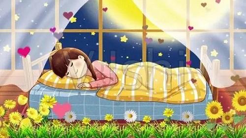 Kuai Le Qi Chuang Ge 快乐起床歌 Song Of Waking Up Happily Lyrics 歌詞 With Pinyin By Zhang Jing Jing 张晶晶