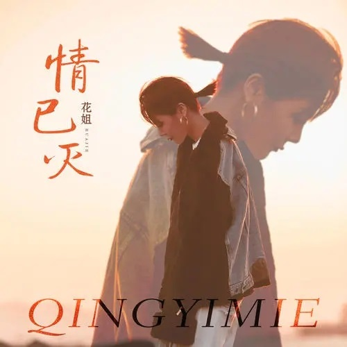 Qing Yi Mie 情已灭 Love Is Gone Lyrics 歌詞 With Pinyin By Hua Jie 花姐