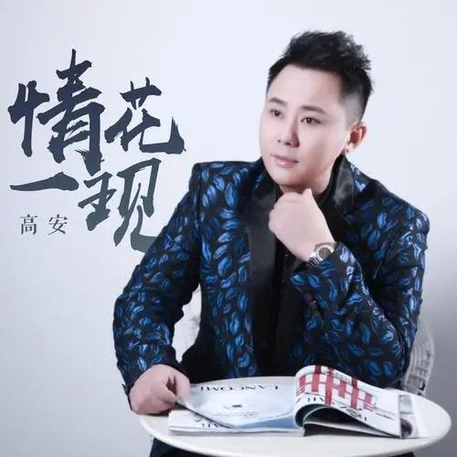 Qing Hua Yi Xian 情花一现 A Moment Of Love Lyrics 歌詞 With Pinyin By Gao An 高安