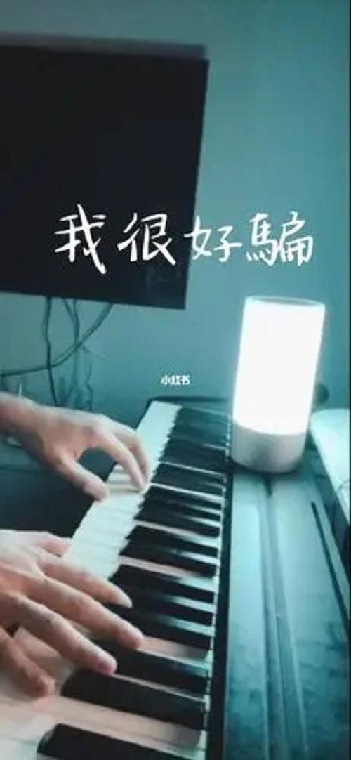 Wo Hen Hao Pian 我很好骗 I'm Easy To Cheat Lyrics 歌詞 With Pinyin By Dong Li Huo Che 动力火车 Power Station