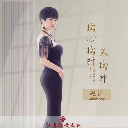 Tao Xin Tao Gan You Tao Fei 掏心掏肝又掏肺 Take My Heart, Liver And Lung Out Lyrics 歌詞 With Pinyin By Zhao Yang 赵洋
