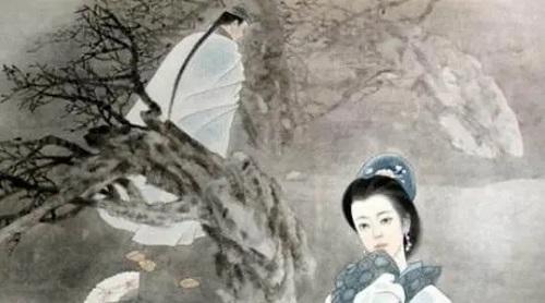 Gu Xi 故兮 The Old Time Lyrics 歌詞 With Pinyin By Chi Jiang Bu Chi Jiang 池绛不吃姜