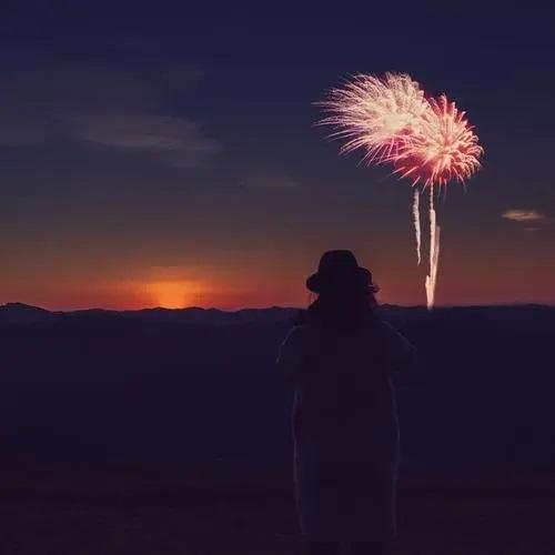 Ri Luo Yan Huo 日落烟火 Sunset Fireworks Lyrics 歌詞 With Pinyin By Xiao Tian Yin Yue She 小田音乐社