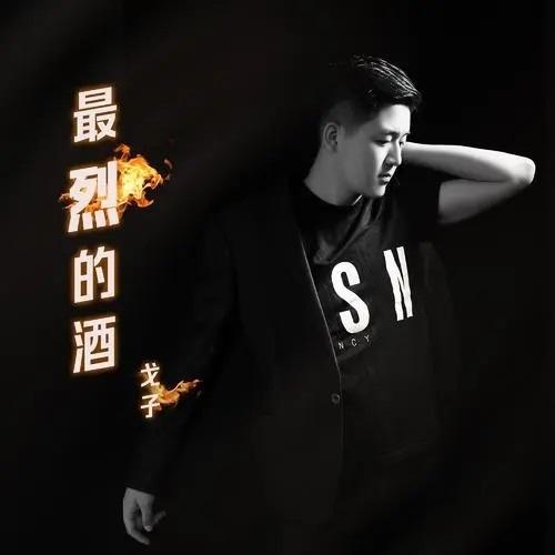 Zui Lie De Jiu 最烈的酒 The Strongest Wine Lyrics 歌詞 With Pinyin By Ge Zi 戈子