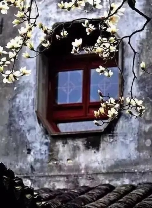 Yue Ying Xi Chuang 月映西窗 The Moon Reflects In The West Window Lyrics 歌詞 With Pinyin By Mei Duo 梅朵