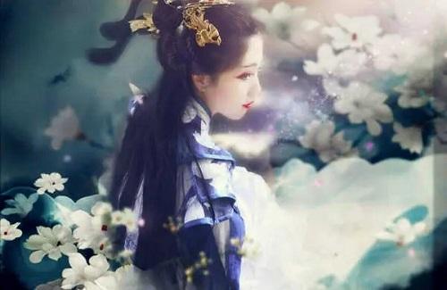Yue Se Zhi Meng 月色织梦 Moonlight Weaving Dream Lyrics 歌詞 With Pinyin By Jiang Chen Yu 姜沉鱼