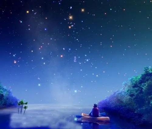 Wang Xing Kong 望星空 Look At The Starry Sky Lyrics 歌詞 With Pinyin By Wang Su Long 汪苏泷 Silence Wang
