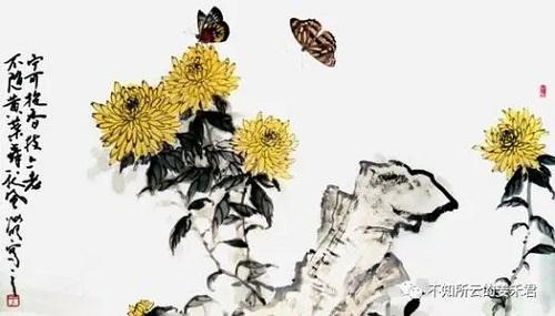 Wang Qiu Si 望秋思 Look And Miss In Fall Lyrics 歌詞 With Pinyin By Jiang Jiang 姜姜