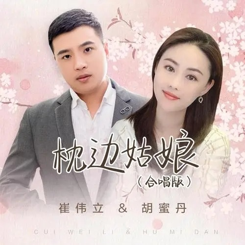 Zhen Bian Gu Niang 枕边姑娘 Pillow Girl Lyrics 歌詞 With Pinyin By Cui Wei Li 崔伟立 Hu Mi Dan 胡蜜丹
