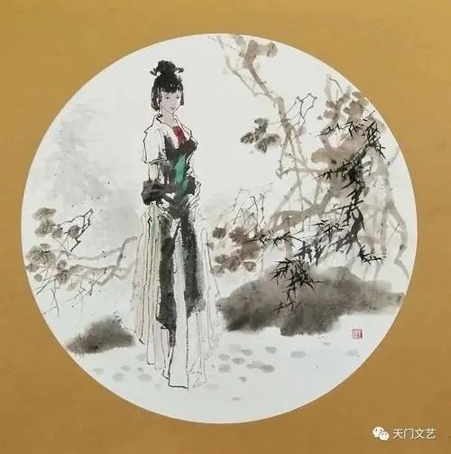 Meng Hui Jing Ling 梦回竟陵 Dream Back To Jingling Lyrics 歌詞 With Pinyin By Dan Qing 丹清