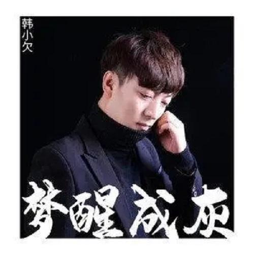 Meng Xing Cheng Hui 梦醒成灰 Wake Up In Ashes Lyrics 歌詞 With Pinyin By Han Xiao Qian 韩小欠