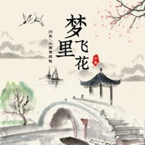 Meng Li Fei Hua 梦里飞花 Flying Flowers In Dream Lyrics 歌詞 With Pinyin By Xiao Tian Yin Yue She 小田音乐社 Zhuo Yao 灼夭