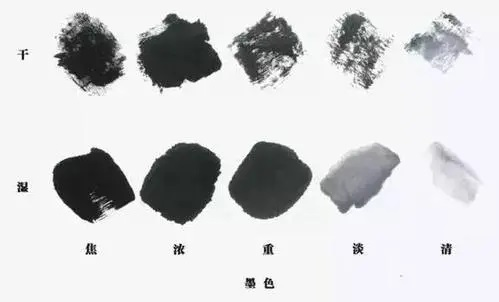 Shui Mo Qing Yuan 水墨情缘 Ink Painting Love Lyrics 歌詞 With Pinyin By Ying Jia Li 应嘉俐