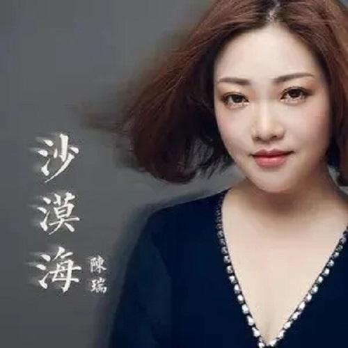 Sha Mo Hai 沙漠海 Desert Sea Lyrics 歌詞 With Pinyin By Chen Rui 陈瑞 Chen Rui