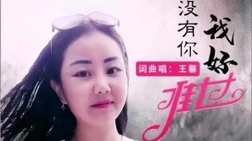 Mei You Ni Wo Hao Nan Guo 没有你我好难过 I Am So Sad Without You Lyrics 歌詞 With Pinyin By Wang Xin 王馨