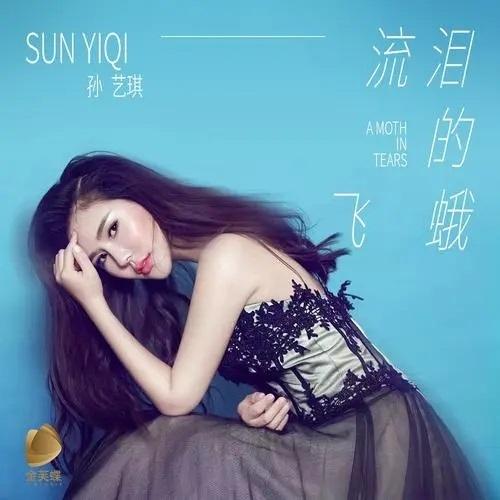 Liu Lei De Fei E 流泪的飞蛾 Tearful Moth Lyrics 歌詞 With Pinyin By Sun Yi Qi 孙艺琪.webp