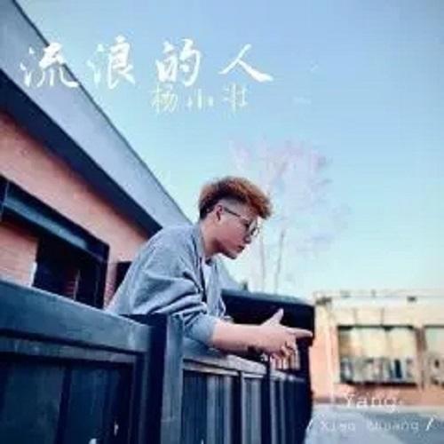 Liu Lang De Ren 流浪的人 A Vagrant Lyrics 歌詞 With Pinyin By Yang Xiao Zhuang 杨小壮 Yang Xiao Zhuang