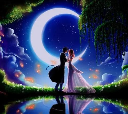 Shen Ye Lang Man 深夜浪漫 Late Night Romance Lyrics 歌詞 With Pinyin By Zhang Man Zi 张蔓姿