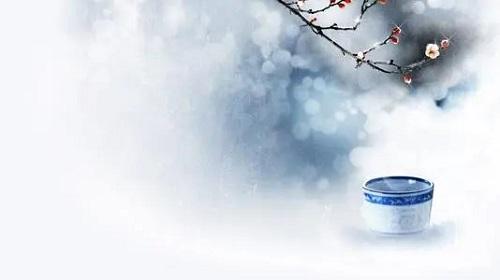 Yan Bo Xu 烟波序 Mist And Ripples Preface Lyrics 歌詞 With Pinyin By Bai Zhi 白止.webp
