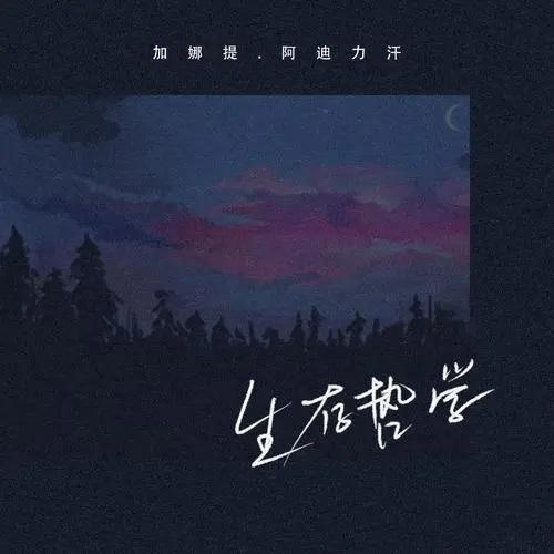 Sheng Cun Zhe Xue 生存哲学 Philosophy of Existence Lyrics 歌詞 With Pinyin By Jia Na Ti·A Di Li Han 加娜提·阿迪力汗